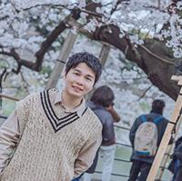 Nông Minh Hiếu - Học từ xa Tại Nhật Bản